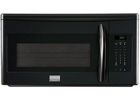 Frigidaire - FGMV153CLB - Microwaves