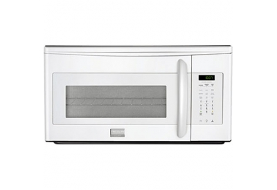 Frigidaire - FGMV153CLW - Microwaves