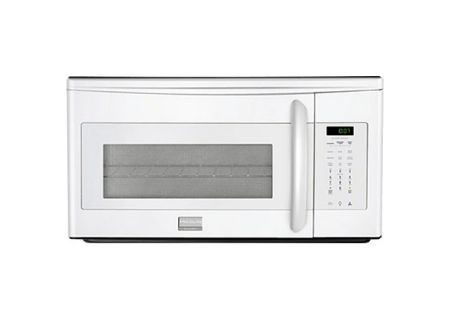 Frigidaire - FGMV153CLW - Microwaves