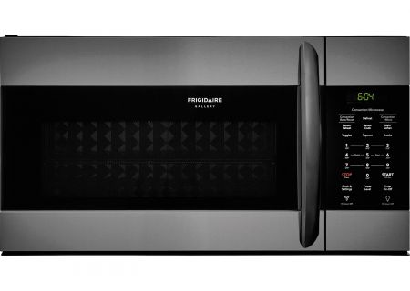 Frigidaire - FGMV155CTD - Over The Range Microwaves