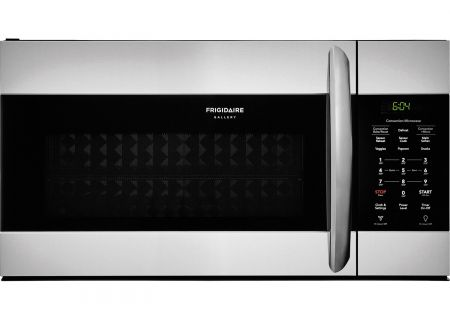 Frigidaire - FGMV155CTF - Over The Range Microwaves