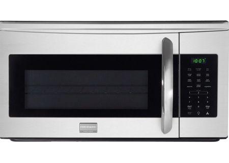 Frigidaire - FGMV175QF - Microwaves