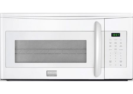 Frigidaire - FGMV175QW - Microwaves