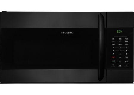 Frigidaire - FGMV176NTB - Microwaves