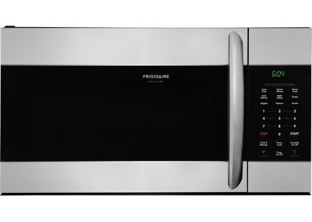 Frigidaire Fgmv176ntf Over The Range Microwaves