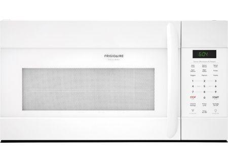 Frigidaire - FGMV176NTW - Microwaves