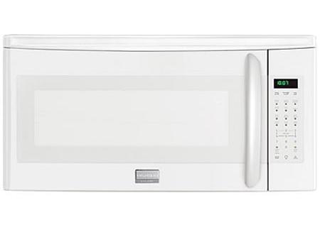 Frigidaire - FGMV205KW - Microwaves