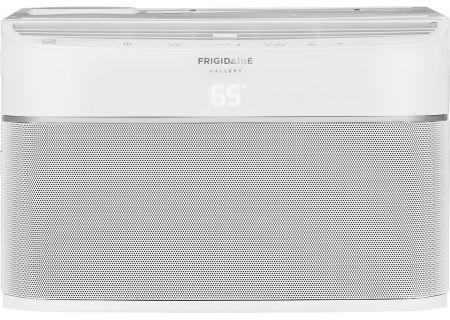 Frigidaire Gallery 8,000 BTU 12.0 EER 115V White Cool Connect Room Window Air Conditioner - FGRC0844U1