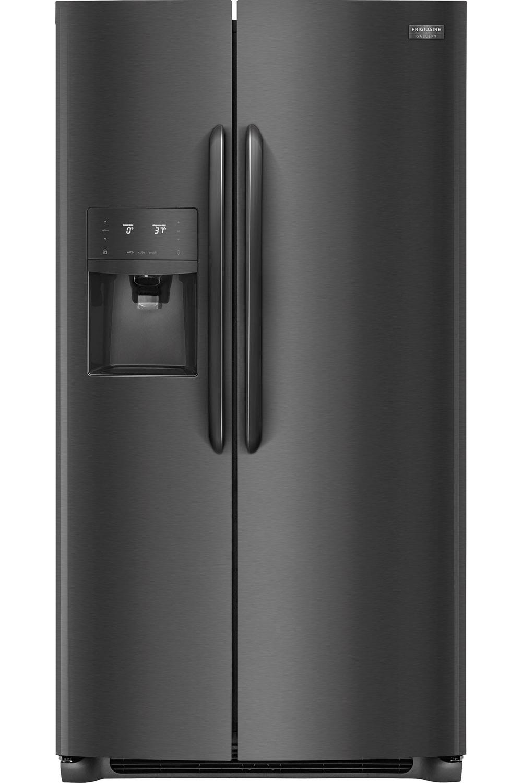 Big Fgss Bss on Frigidaire Refrigerator Parts List