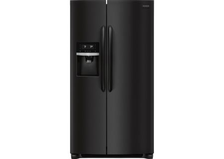 Frigidaire - FGSS2635TE - Side-by-Side Refrigerators