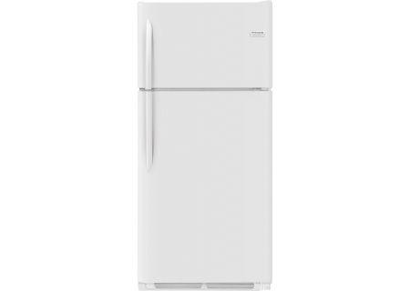 Frigidaire - FGTR1837TP - Top Freezer Refrigerators