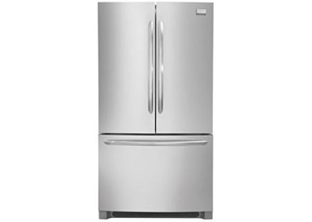 Frigidaire - FGUN2642LF  - Bottom Freezer Refrigerators