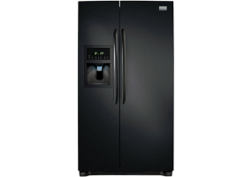 Frigidaire - FGUS2632LE - Side-by-Side Refrigerators