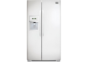 Frigidaire - FGUS2632LP - Side-by-Side Refrigerators