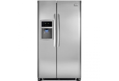 Frigidaire - FGUS2642LF - Side-by-Side Refrigerators