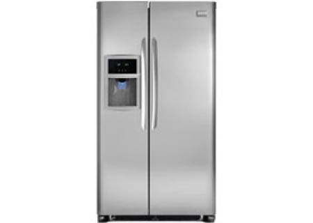 Frigidaire - FGUS2642LF - Side-by-Side Refrigerators