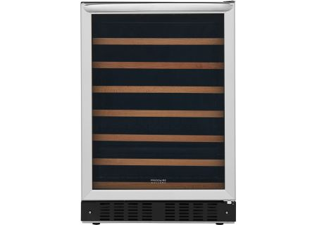 Frigidaire Gallery Stainless Steel Wine Cooler - FGWC5233TS