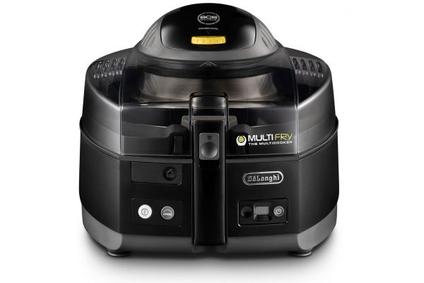 Large image of DeLonghi MultiFry Airfryer Classic Multicooker - FH1163
