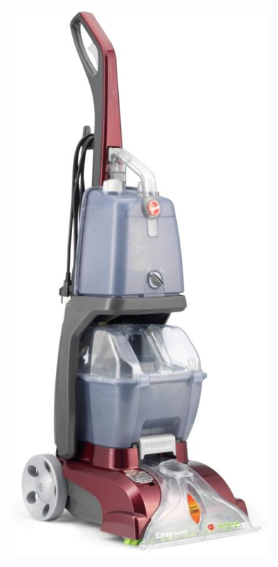 hoover power scrub deluxe carpet washer best carpet cleaning machine