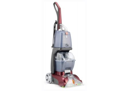 Hoover Power Scrub Deluxe Carpet Washer Fh50150 Abt