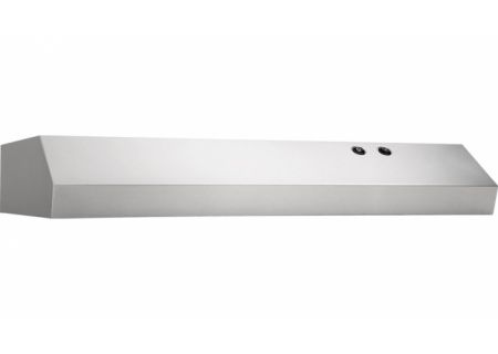 Frigidaire Stainless Under-Cabinet Wall Hood - FHWC3025MS