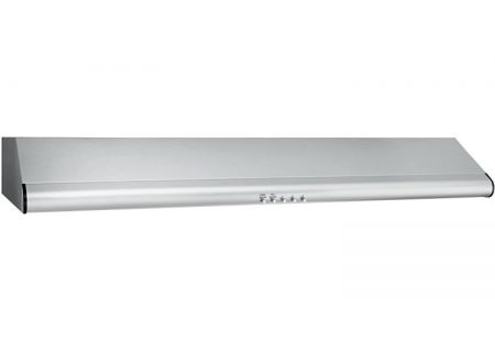 """Frigidaire 36"""" Stainless Steel Under-Cabinet Wall Hood - FHWC3640MS"""