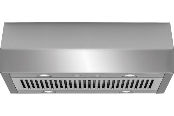 """Large image of Frigidaire Professional 30"""" Smudge-Proof Stainless Under-Cabinet Hood - FHWC3050RS"""