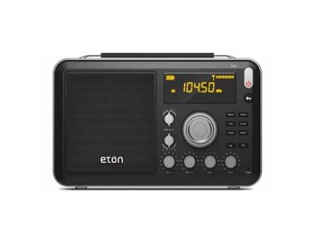 Eton - FIELD - Radios