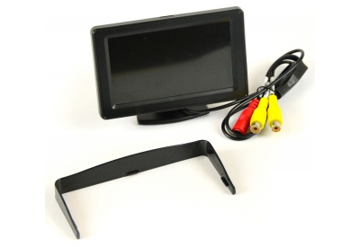 Brandmotion - FLTW-7640 - Mobile Rear-View Cameras