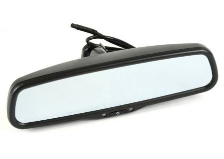 "Brandmotion 4.3"" Rear Vision Display Mirror - FLTW-7690"