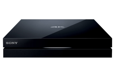 Sony - FMPX10 - Media Streaming Devices