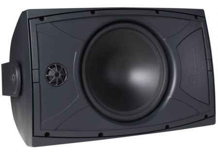 Sonance - FMS860BK - Outdoor Speakers