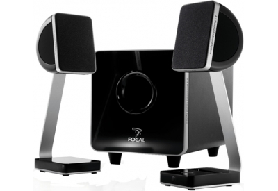 Focal - FOCAL XS 21 - Computer Speakers