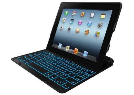 Zagg - FOLPROBLKLIT101 - iPad Cases