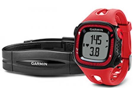 Garmin - 010-01241-41 - Heart Monitors & Fitness Trackers