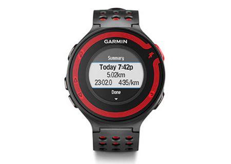 Garmin - 010-01147-30 - Heart Monitors & Fitness Trackers