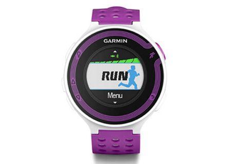 Garmin - 010-01147-01 - Heart Monitors & Fitness Trackers