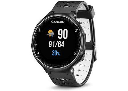 Garmin - 010-03717-40 - Heart Monitors & Fitness Trackers