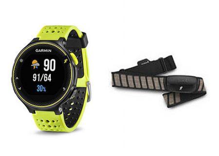 Garmin - 010-03717-51 - Heart Monitors & Fitness Trackers