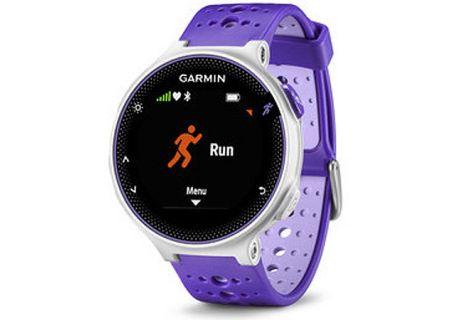 Garmin - 010-03717-41 - Heart Monitors & Fitness Trackers