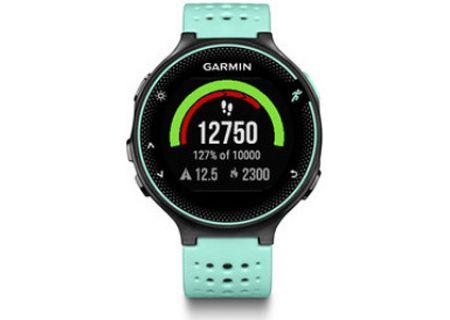 Garmin Forerunner 235 Blue Running Smartwatch 010 03717 48