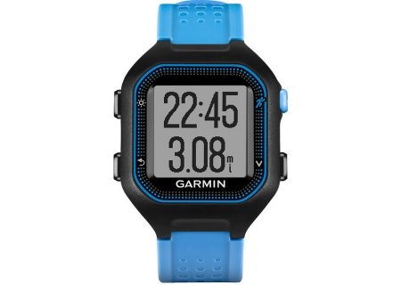 Garmin - 010-01353-01 - Heart Monitors & Fitness Trackers
