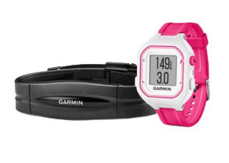 Garmin - 010-01353-61 - Heart Monitors & Fitness Trackers