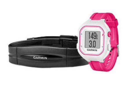 Garmin - 010-01353-61 - Heart Monitors & Fitness Trackers