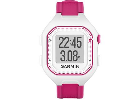 Garmin - 010-01353-21 - Heart Monitors & Fitness Trackers