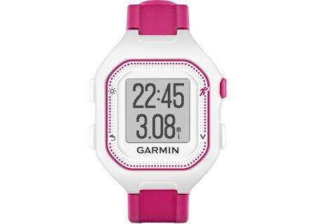 Garmin - 010-01353-21 - Heart Monitors & Fitness Trackers