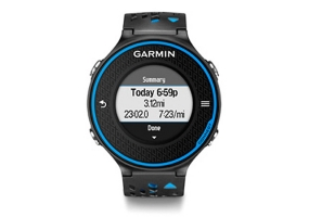 Garmin - 010-01128-00 - Heart and Fitness Monitors