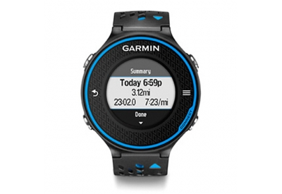 Garmin - 010-01128-30 - Heart Monitors and Fitness Trackers