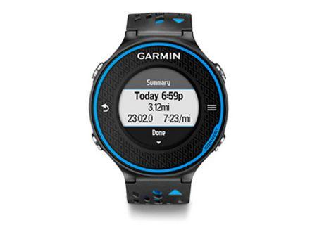 Garmin - 010-01128-00 - Heart Monitors & Fitness Trackers