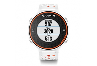 Garmin - 010-01128-01 - Heart and Fitness Monitors